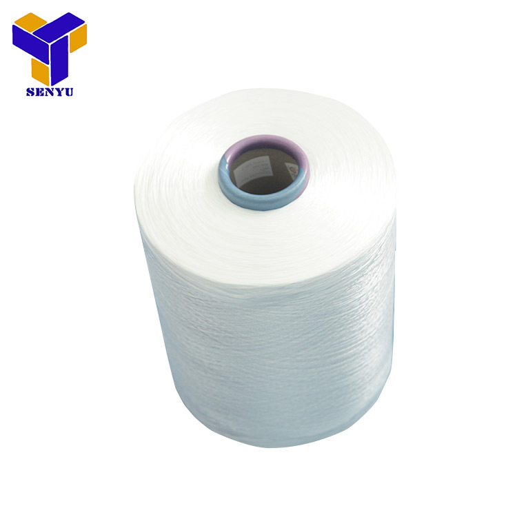 dope dyed 630d fdy polyamide yarn for ropes
