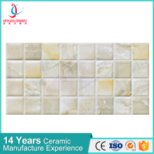 Chinese supply high quality fireproof ceramic kitchen wall tiles