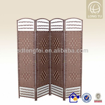 Portable living room partition design folding doors room iders