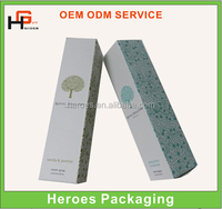Custom Personal care packaging box/ mascara packaging box/ lipstick packaging box