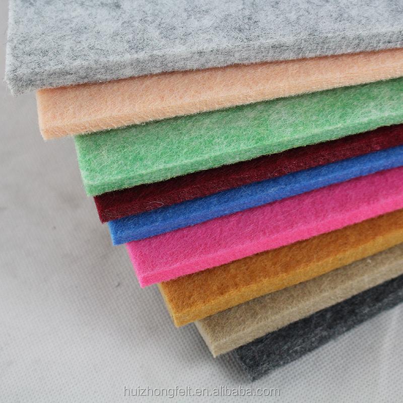 5mm Schalldämmendes Wall Board Polyesterfaserfilz Schallabsorption Akustikboard