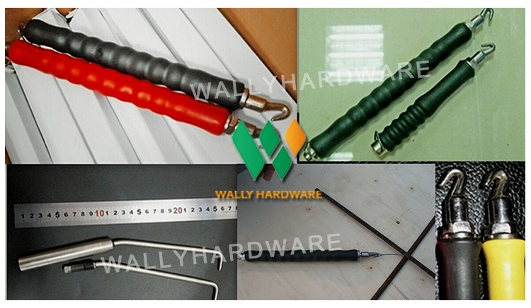 Bar Tie Wire : Epoxy double loop wire ties bar buy