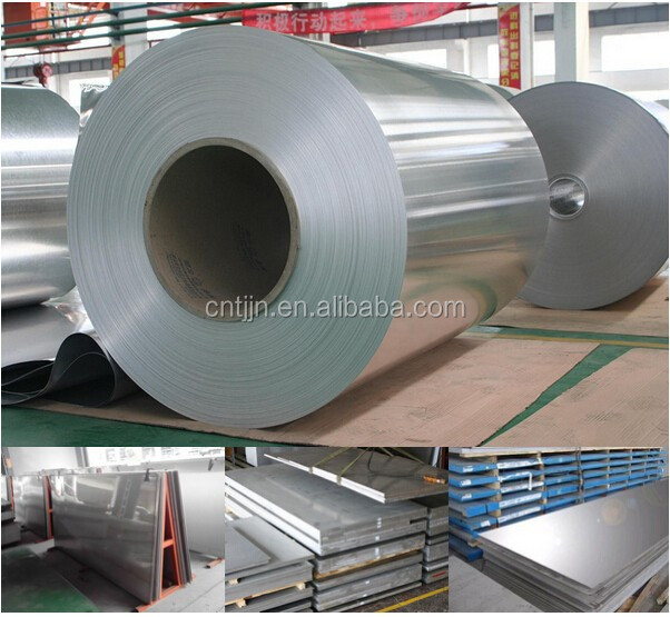 1100 H12 Mirror Finish Aluminium Sheets Xinhai