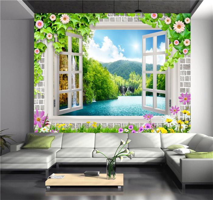 نافذة إطلالات على الجبل الطازج الهواء الجدار 3d خلفيات مع شلال Buy ثلاثية الأبعاد نافذة وجهات النظر خلفيات الجبل الهواء النقي جدار خلفيات خلفيات ثلاثية الأبعاد مع شلال Product