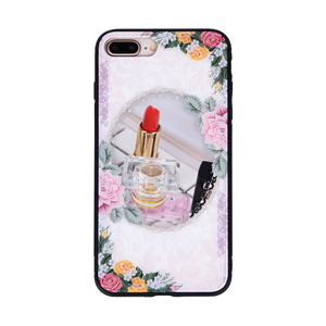 New Style 3D Effect Cellphone Phone Case Shell UV Printer