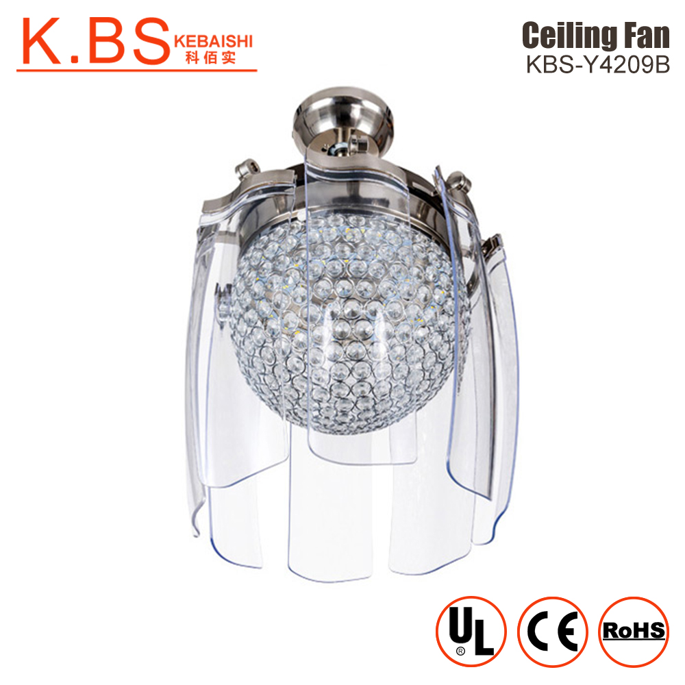 Crystal Fancy Ceiling Fan Suppliers And Manufacturers At Alibaba