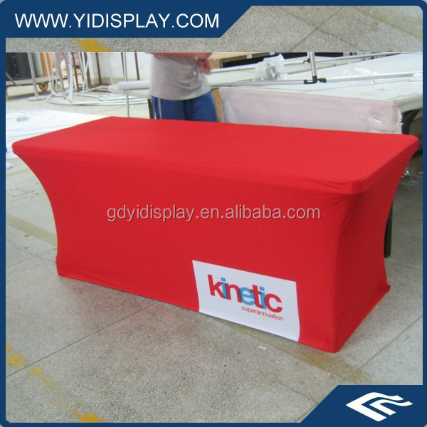 Professional Supply Adhesive Table Cloth