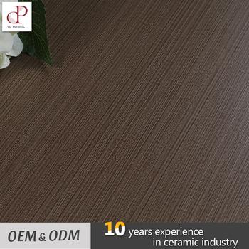 India Africa Tile Digital 16 X Dark Brown Chocolate Ceramic Floor