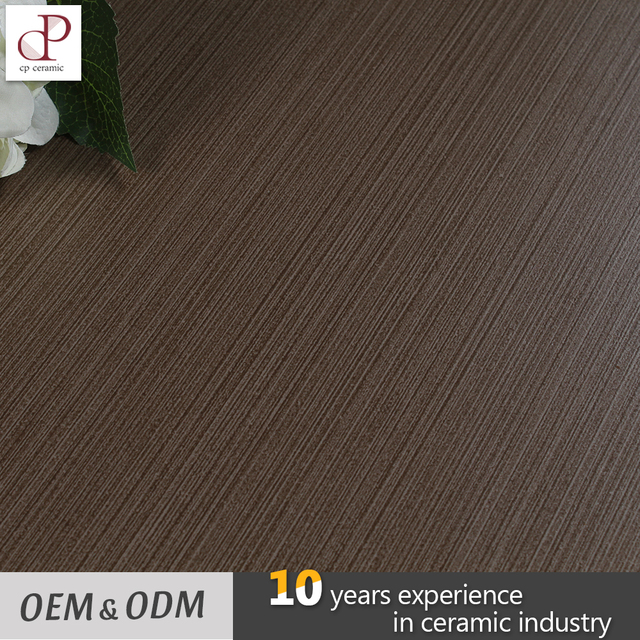 Buy Cheap China Ceramic Floor Tile Dark Brown Products Find China