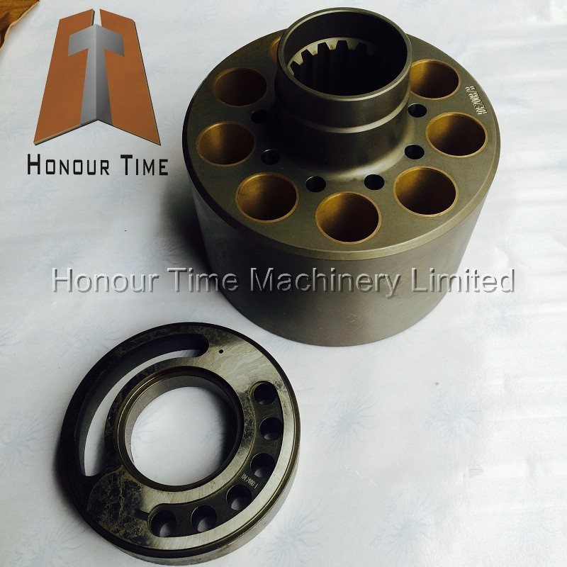 E200B Cylinder block (R) For Excavator Hydraulic Pump (3).jpg