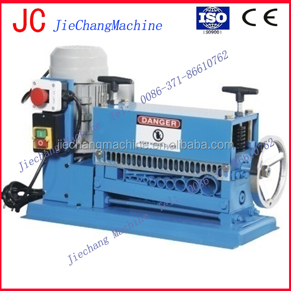 SD-038M <strong>Scrap</strong> Copper Cable Recycling Machine Mobile/Whatsapp: 0086-15037198292