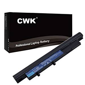 CWK® New Replacement Laptop Notebook Battery for Acer Aspire 3410G 3410 3750 3750G 3811T 3811TG 3811TZG 3811TZG 4410 5410 5534 5538 5538G AS5534 AS09D36 AS09D71 AS09F34 Acer Aspire Timeline 3810 4810 5810 3810T 4810T 5810T AS09D34 eMachines E628 Model LH1 MS2272 AS09D56 AS09D70 LC.BTP00.052 Acer