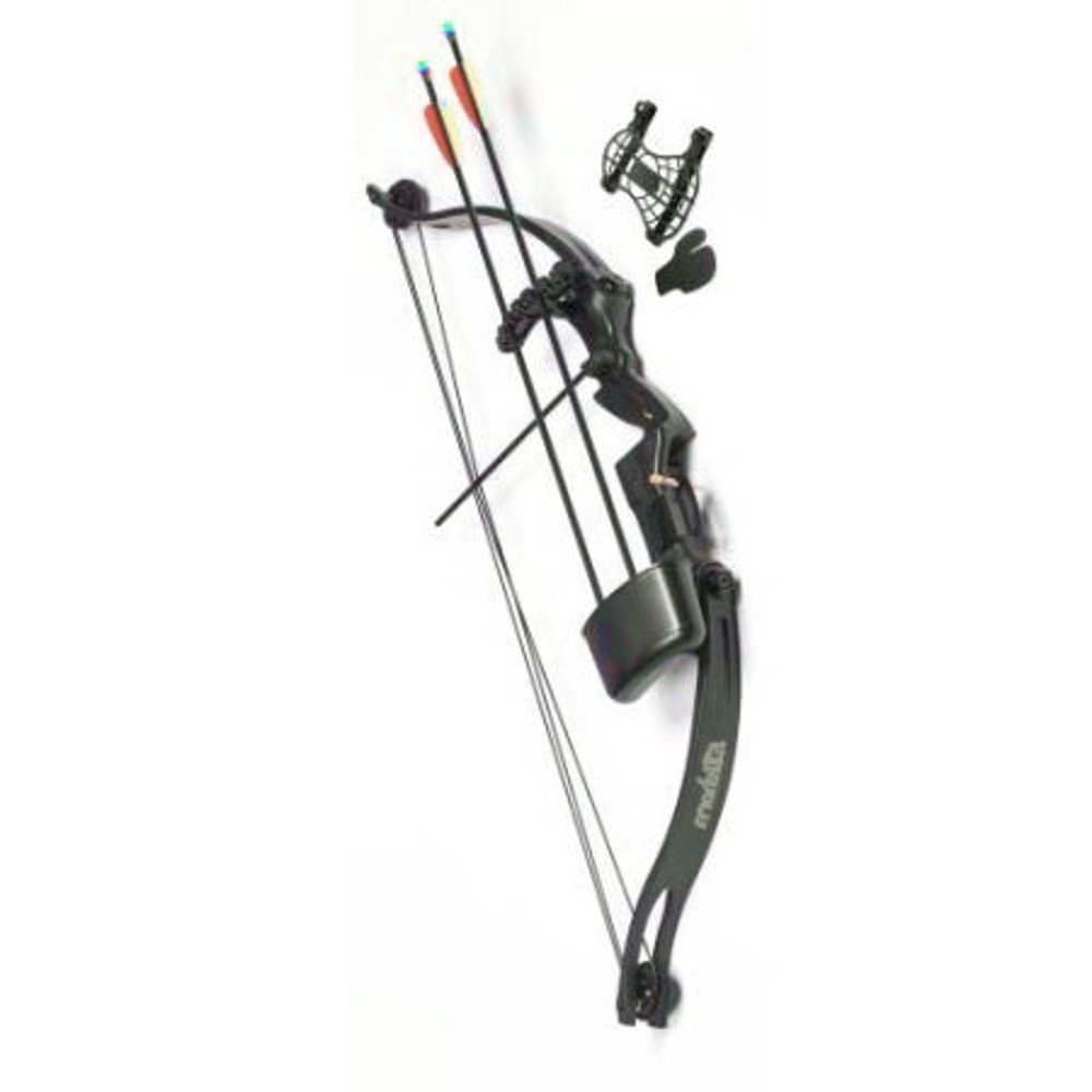 Bow & Arrow Aspiring Upgrade Combo Compound Bow Accessories Bow Sight Kits Arrow Rest Stabilizer For Compound Bow Archery Hunting Shooting