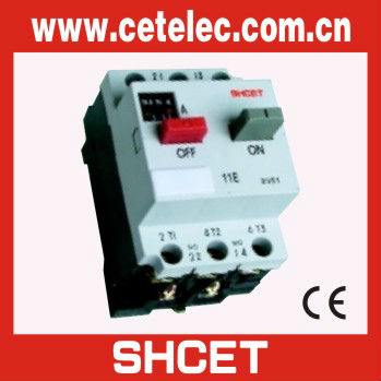 3VU1 Motor Protection Circuit Breaker/Motor Protection Switch