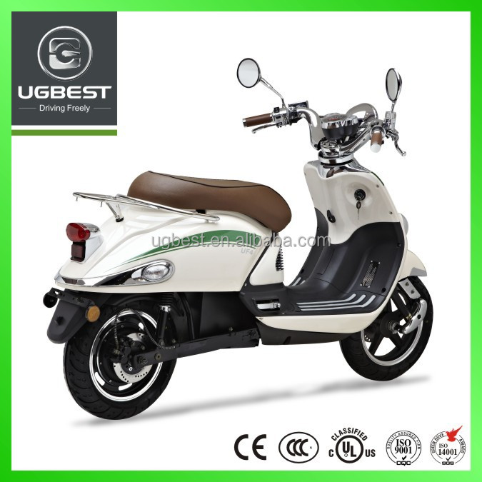 2017 UGBEST UF4 3000 W 60 V electric mobility scooter , to find more scooters at www.ugbest.com