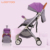 High landscape reversible cheap best pram from birth / travel pushchair sale / baby stroller push easy fold