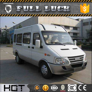 Yuejin gold supplier H100series 2ton 4*2 95hp mini cargo truck for sale