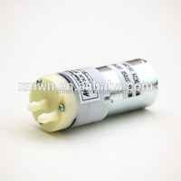 High Pressure Water Pump 12V DC Water Pump DC Brush Motor For Water Purifier Touch FDA Standard Long Life Factory Price