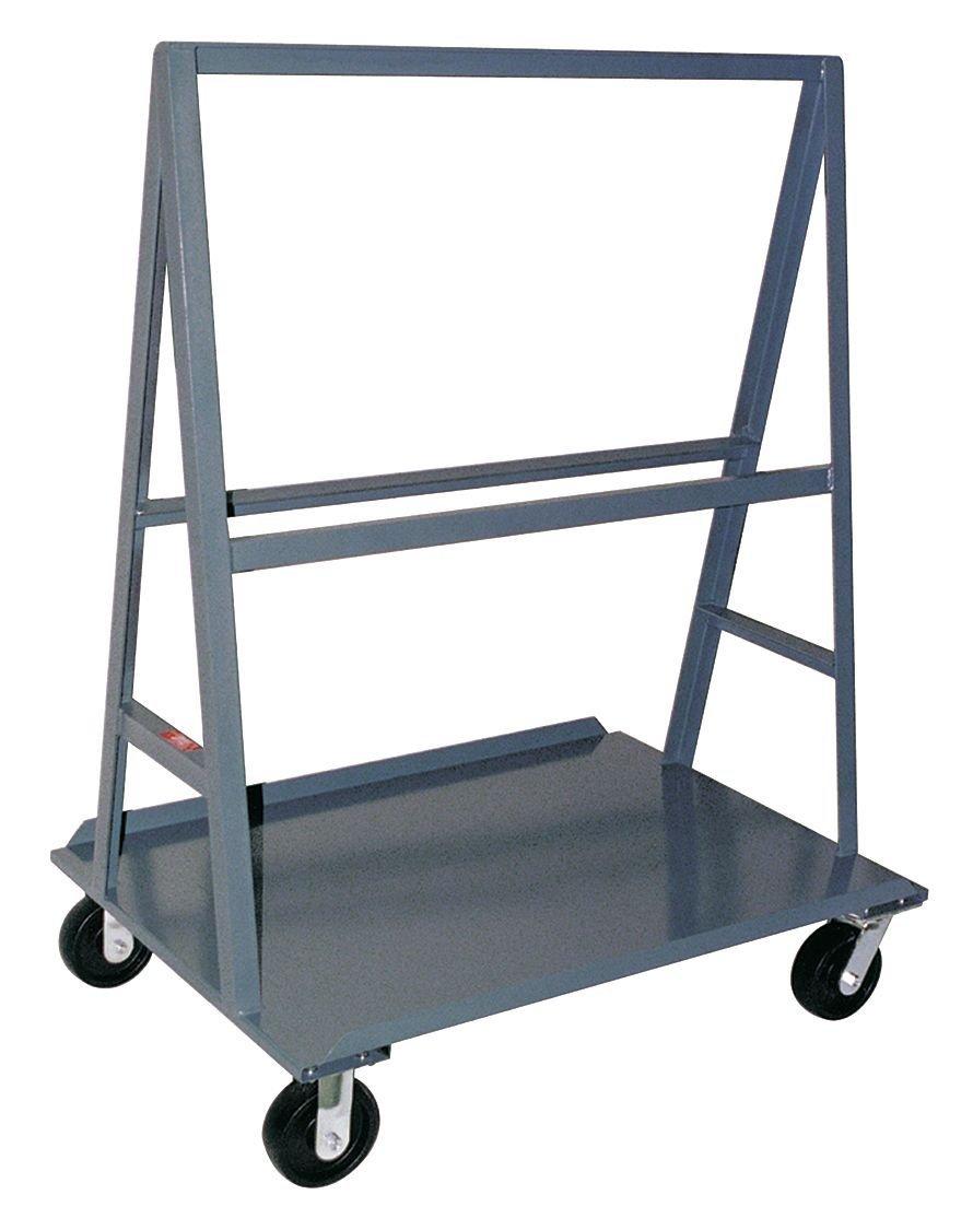 Buy Vestil A Frame Cart 2000 Lb Capacity 48in L X 24in