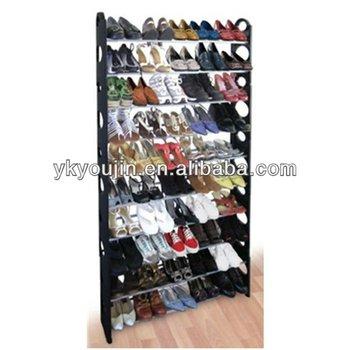 Round Shoe Rack 1101 50