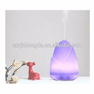2018 Cute mini air humidifier/ultrasonic aroma diffuser