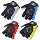 Cycling Gloves Men Sports Half Finger Anti Slip Gel Pad Motorcycle MTB Road Bike Gloves Bicycle Gloves