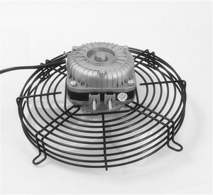 Refrigeration and heat exchange parts 230v cooling fan