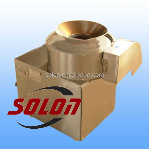 zhengzhou solon industrial potato chipper manufacturers exporters