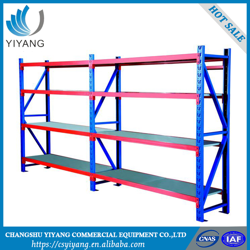 professional raw material storage pipe rack system