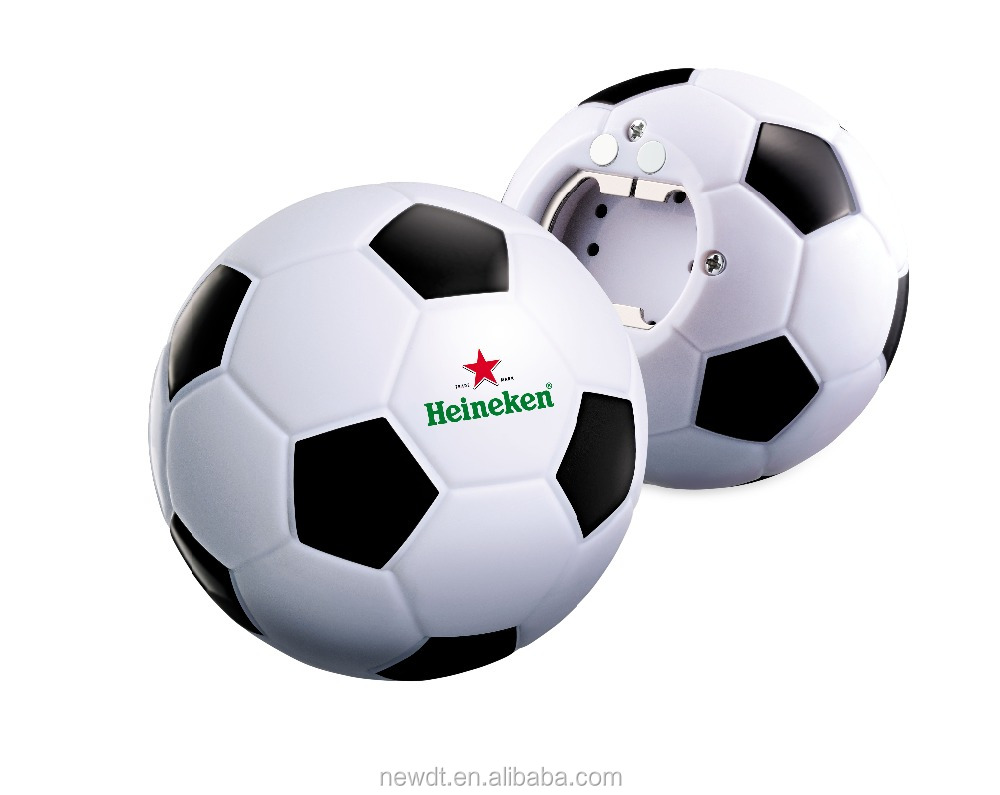 New world cup souvenir Gifts Soccer Ball Talking Opener 2018 Hot