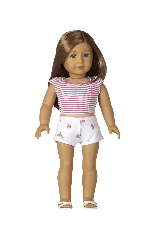 90c0d560d Cheap American Girl 2008
