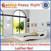 G926# alibaba champion furniture manufacturer queen size wood day beds