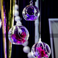 acrylic decorative hanging balls,popular christmas plastic ball ornament,clear plastic christmas balls