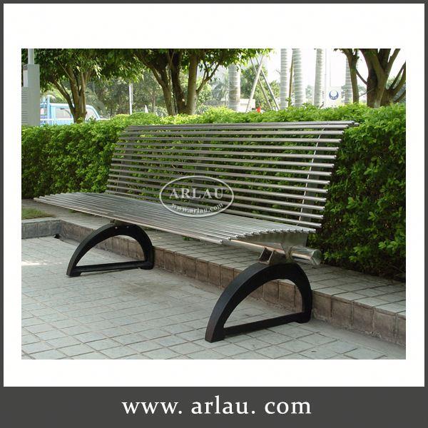 Outdoor Patio Furniture For Seniors: Yaşlı Için Arlau Sandalyeler Açık, Açık Sandalye Park