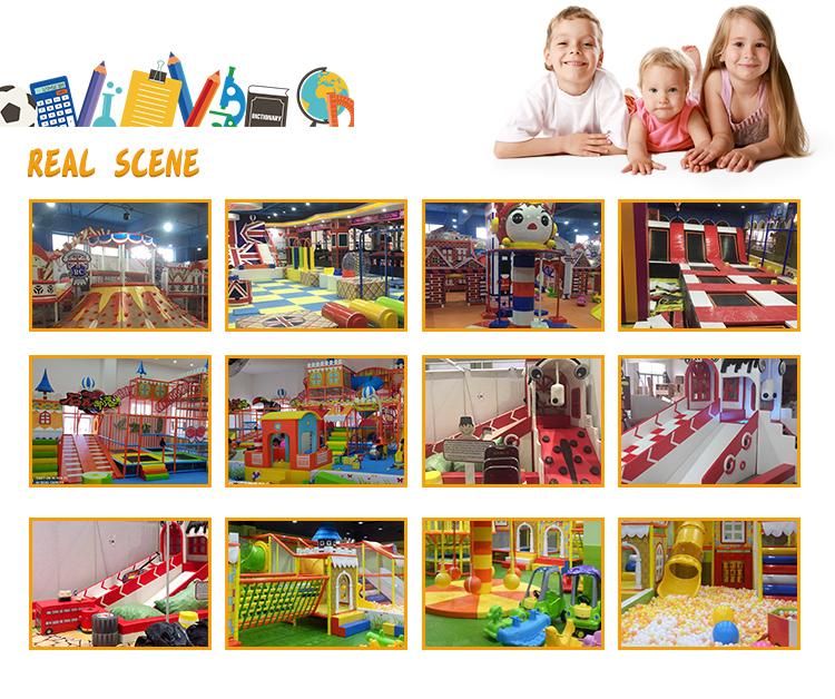 Cheap Playground Slides Naughty Castle Indoor Playground Equipment Parts