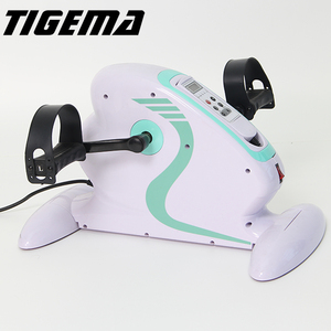 TIGEMA New design home gym equipment mini electric pedal exercise bike for leg exercise
