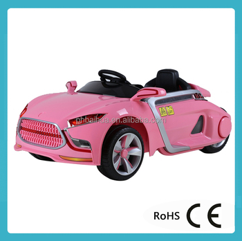 children ride on car kids battery car with auto open car