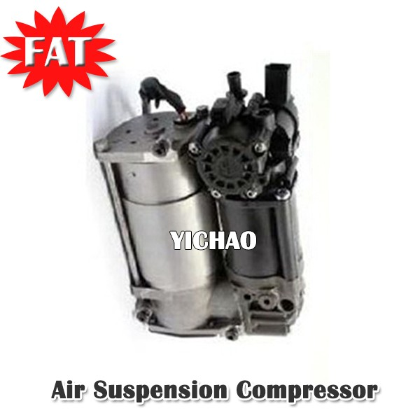 Rebuild Air Suspension Compressor Fit For Audi A6 Car 4g C7 Allroad  4g0616005c 4g0616005b - Buy Air Suspension Compressor,Air Suspension Shock