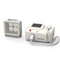 IVYLASER Portable 808nm laser diode price/alexandrite diode laser hair removal/808nm diode laser hair removal machine
