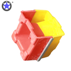 Custom Plastic Paving Interlocking Concrete Block Mold OEM ODM service providing
