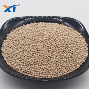 XINTAO High Quality Desiccant Molecular Sieve 4A Zeolite with Best Price