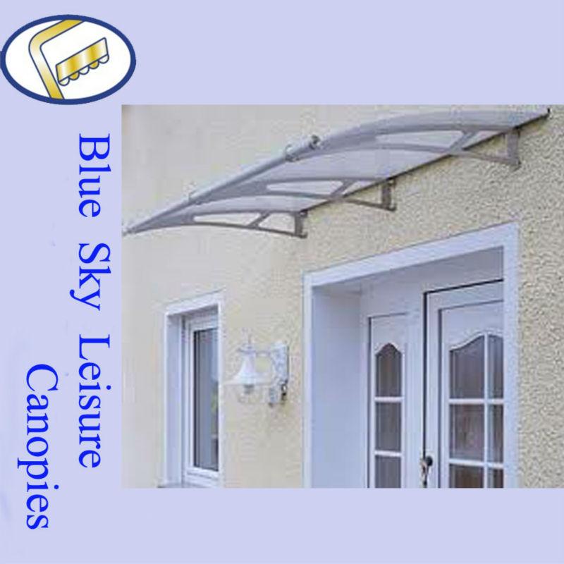 High Impact Strength Canopy Steel Fiberglass Window Canopy Tents