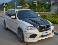 High Quality Best Selling Body Kit for BW X5 E70