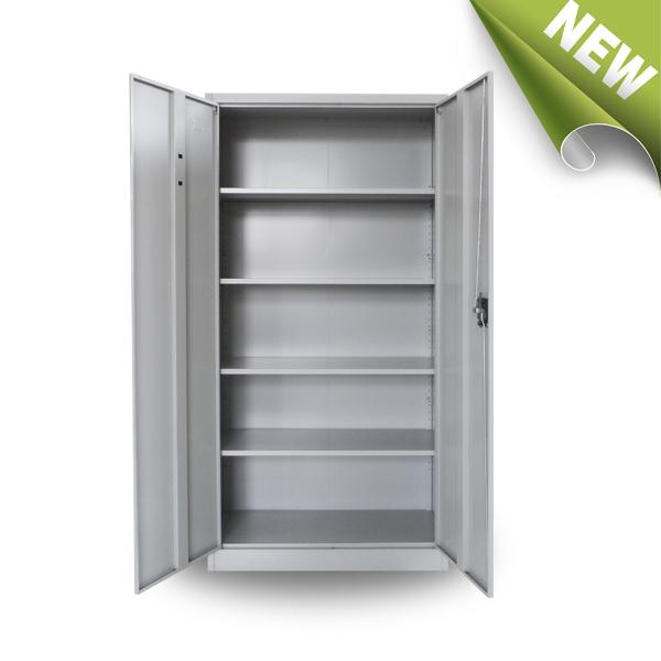 Antiguo acero barato peque o armario archivador de acero for Archivadores oficina baratos