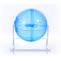 Hamster Toy Hamster Rolling Ball With Holder