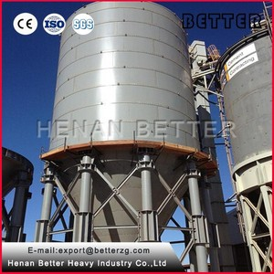 Special made grain silo made in Better China