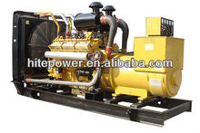 High performance gas pressure regular made in Italy 20kw wood gas generator for sale