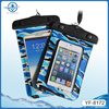 top sale waterproof cellphone bag for All 4.8-5.5inch screen phones