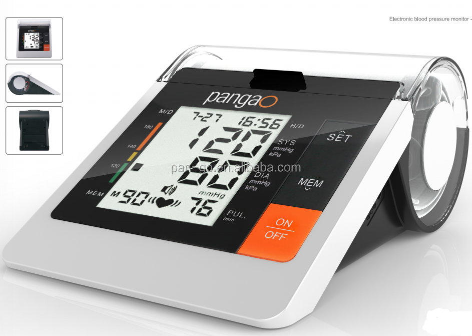 Factory Price Digital Arm Blood Pressure Monitor