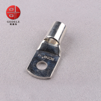 SC(JGK)-50mm Copper Connecting Terminals Tinned Crimp Type wiring diagram electrical cable lug